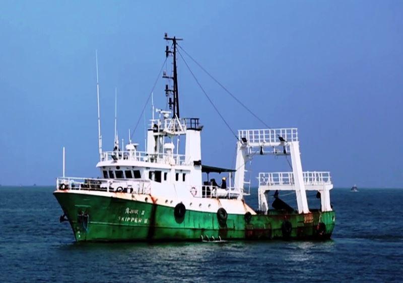 M V Skipper II